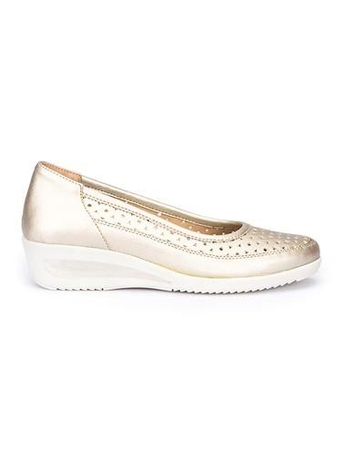 Polaris Ayakkabı Altın